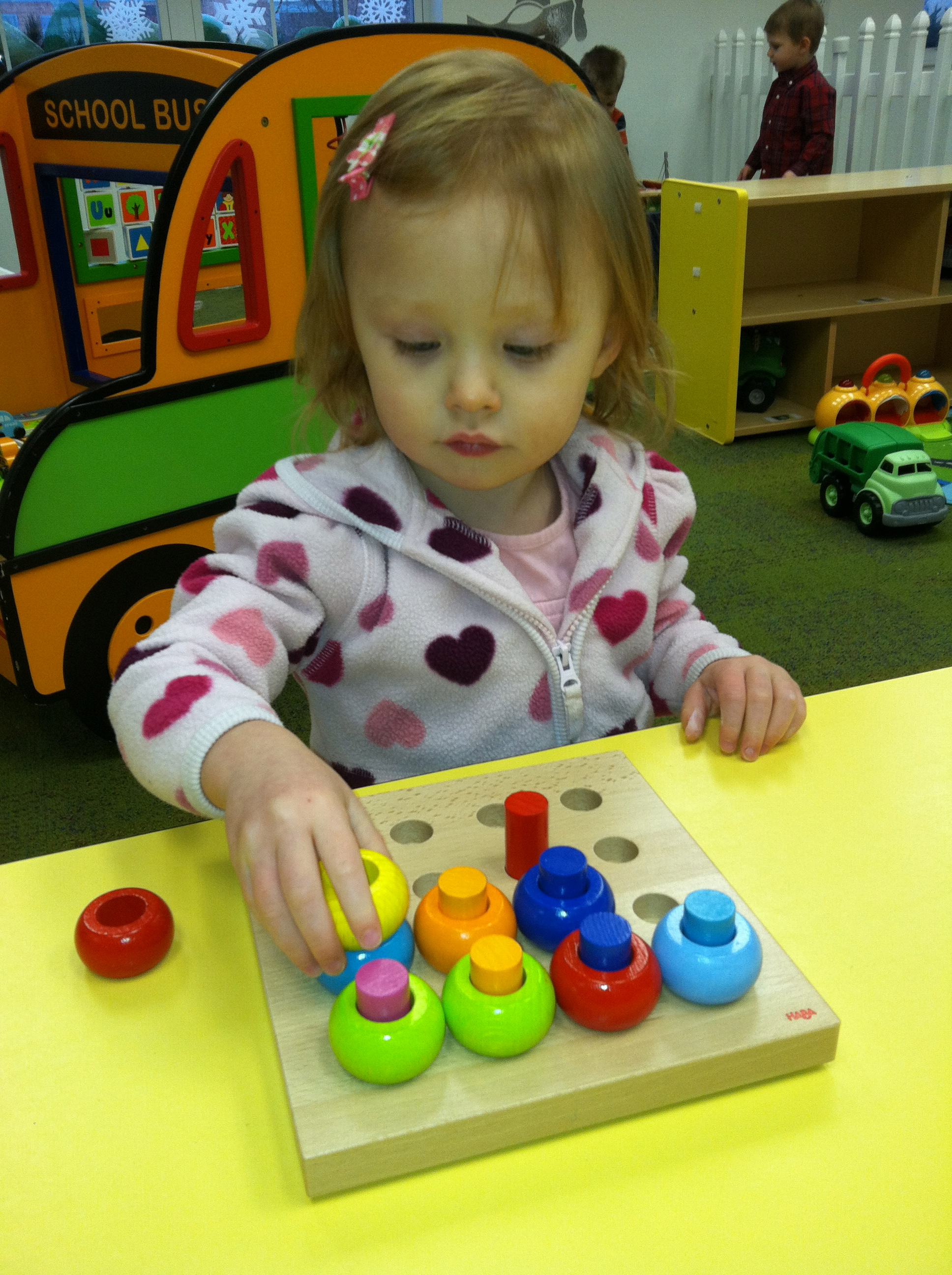 Creative Tots Preschool Blog
